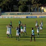 Ιδού η Ρόδος, Ιδού και η άνοδος : Επαγγελματική νίκη επί του Ασπρόπυργου 1-0 με τον Μακρυδημήτρη