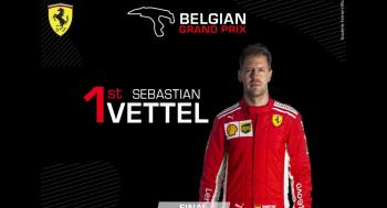 Φέτελ : Η συνεργασία μου με τη Ferrari θα ολοκληρωθεί στο τέλος του 2020