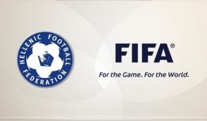 """Με αναστολή ιδιότητας μέλους της ΕΠΟ """"απειλούν"""" FIFA και UEFA"""