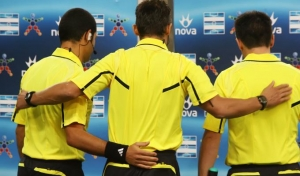 Super League 2: Οι διαιτητές της 21ης αγωνιστικής