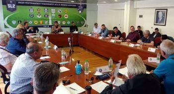 Football League: Η απάντηση της SL2-FL στο αίτημα του ΠΣΑΠ