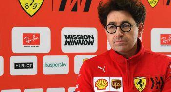 Ferrari : Δεν θα μειωθεί η διαφορά με τη Mercedes το 2021