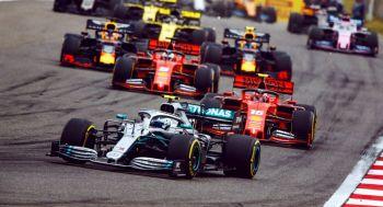 Πρώτη η Mercedes στο FP2 της Μόντσα