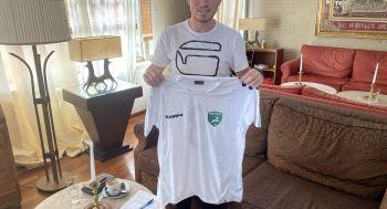 Ενίσχυση με διεθνή ποδοσφαιριστή για την Ρόδο, ανακοινώνει τον Τiberiu Serediuc