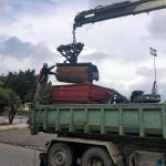 H επίσημη ανακοίνωση για το ενωσιακό γήπεδο στο Καρακόνερο