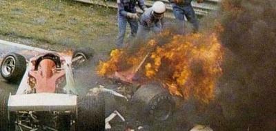O θρύλος της F1 Νίκι Λάουντα άφησε την τελευταία του πνοή σε ηλικία 70 ετών
