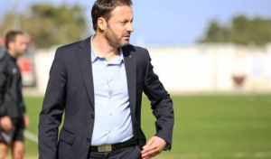 Ο Ιάλυσος ανακοίνωσε το τεχνικό team