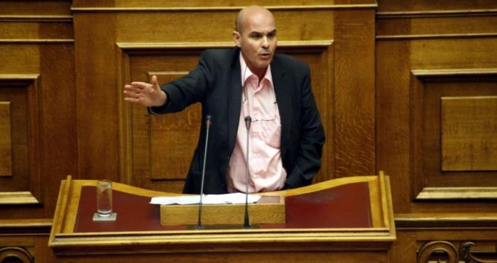 Δεν ψηφίζουν βουλευτές την αναδιάρθρωση, δεν περνάει, δεν περνάει!!