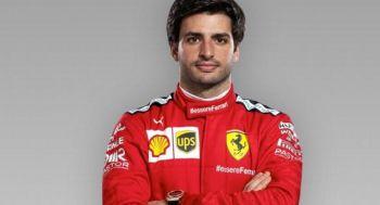 """Ο Σάινθ  τελικά ο """"εκλεκτός"""" της Scuderia"""
