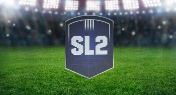 Η κλήρωση της SL2, εκτός έδρας η πρεμιέρα του Διαγόρα