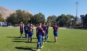 Ο Αθλητικός Σύλλογος Τήλου ευχαριστεί τον Κ. Χρυσοχοΐδη