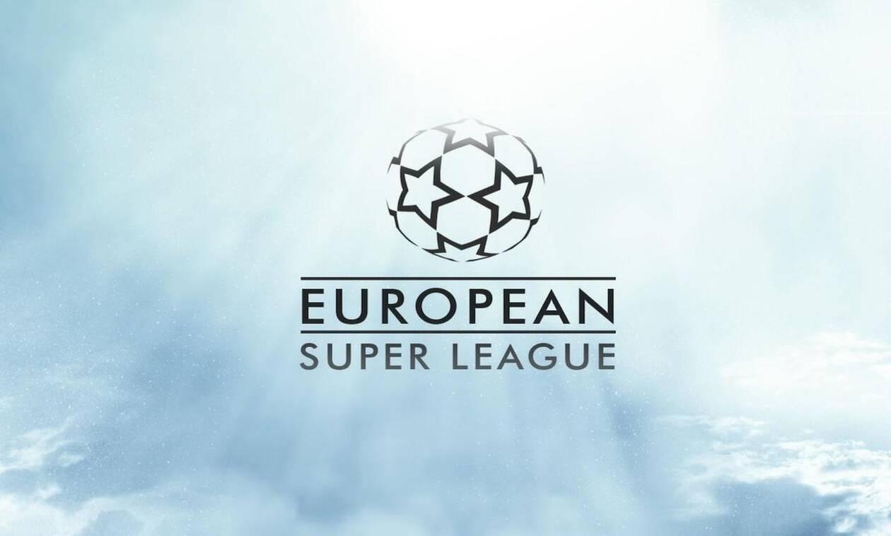 European Super League: Απόφαση «βόμβα» – «FIFA και UEFA δεν μπορούν να βάλουν εμπόδια»
